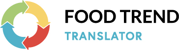 Food Trend Translator Logo